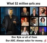 ABC Value for Money 2