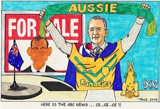 For Sale Aussie